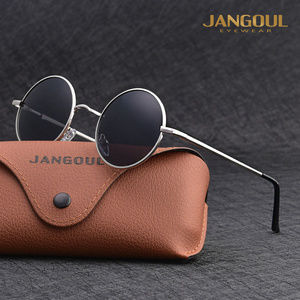 Other - Vintage Polarized John Lennon Style Sunglasses